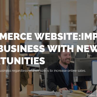 E-COMMERCE-WEBSITE-DESIGN-BELFAST