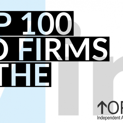 Top 100 SEO Agencies in the UK by TOPSEO's