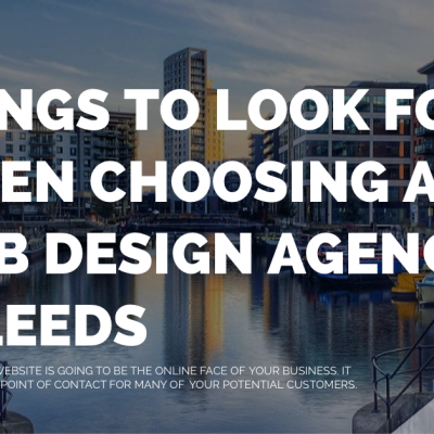 Choosing-The-Best Web-Design-Agency-Leeds
