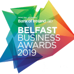 Belfast SEO Company Award Best Business Top SEO Belfast Chamber