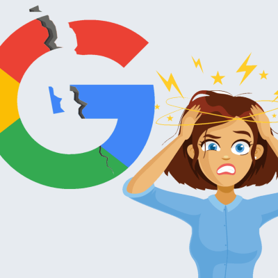 google update august 2020 issue rankings seo flucuations