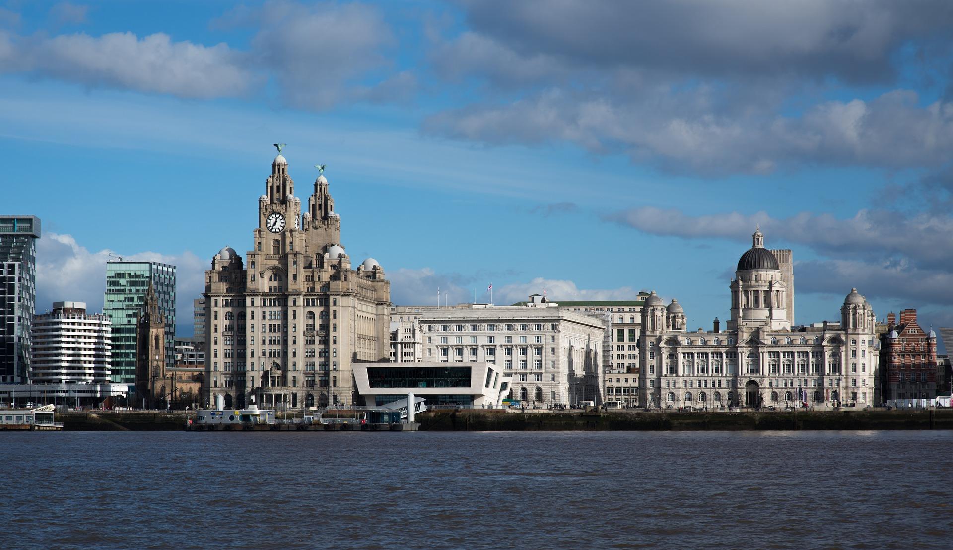 Liverpool Social Media Agency