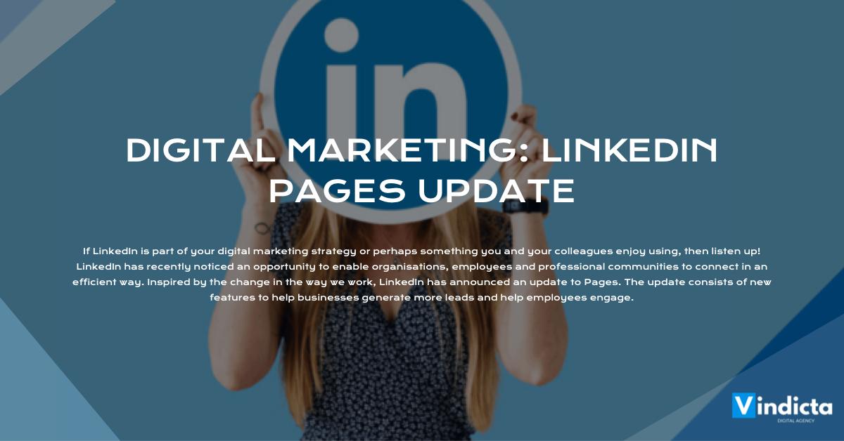 LINKEDIN-Pages-Update-DIGITAL-MARKETING