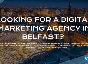 Digital Marketing Agency In Belfast